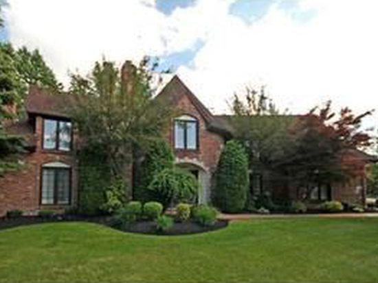 6363 Woodland Dr, East Amherst, NY 14051