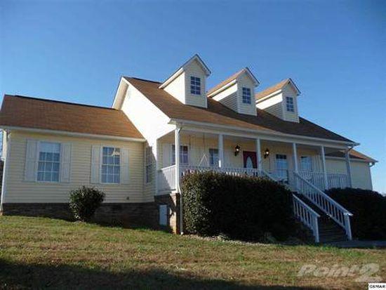 1767 Meadow Ridge Cir, Sevierville, TN 37862