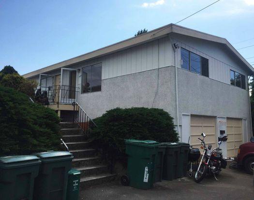 843 NW 50th St, Seattle, WA 98107