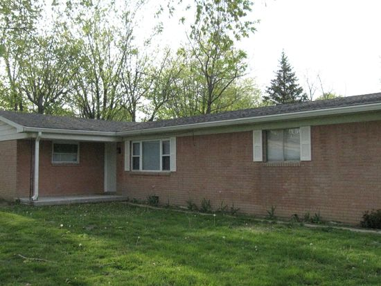 328 N Galeston Ave, Indianapolis, IN 46229