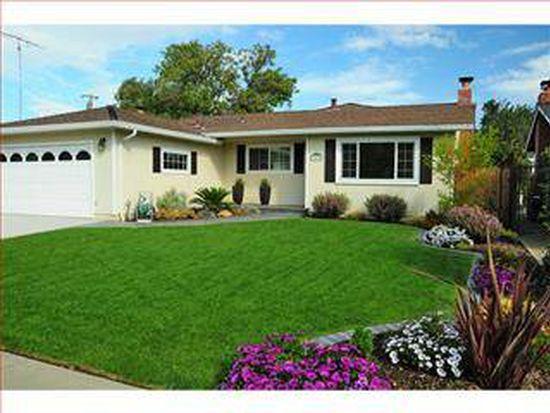 1689 Liverpool Ave, San Jose, CA 95124
