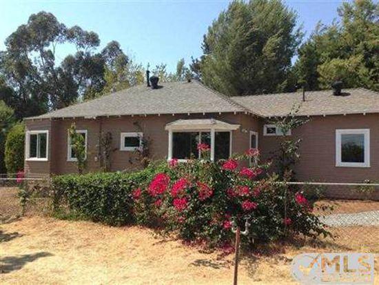 10447 Valle Vista Rd, Lakeside, CA 92040