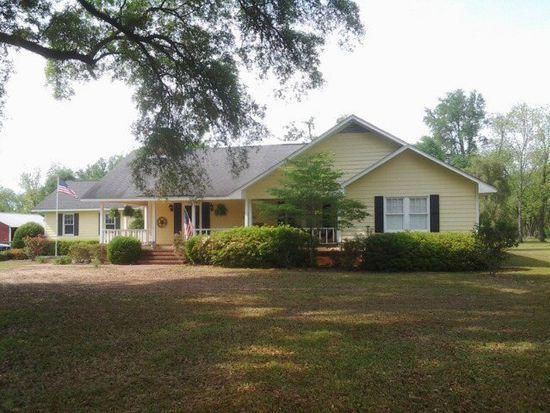 854 Pinewood Rd, Leesburg, GA 31763