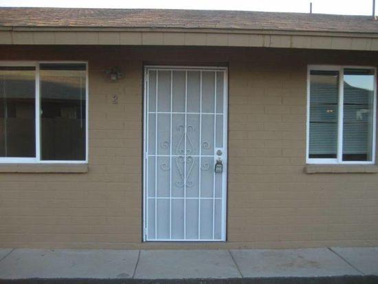 305 N 93rd St APT 4, Mesa, AZ 85207