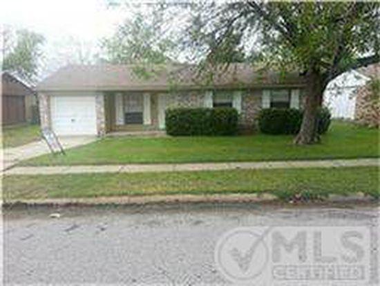 707 Sun Valley Dr, Duncanville, TX 75116