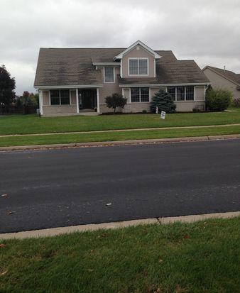544 Trent Ln, Loves Park, IL 61111