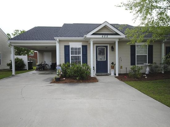488 Londonberry Dr, Florence, SC 29505