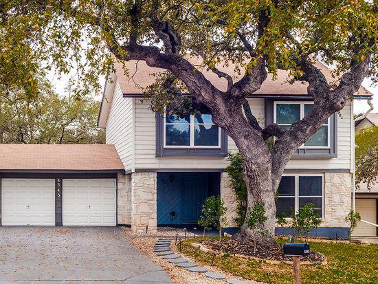 8343 Timberwilde St, San Antonio, TX 78250