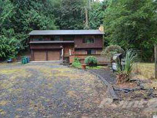 23555 S Trillium Hollow Rd, Oregon City, OR 97045