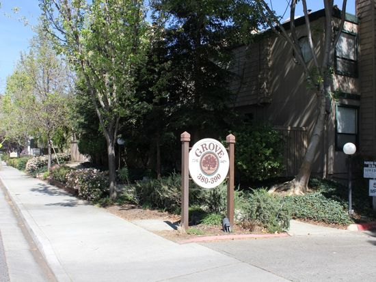 380 Union Ave APT B, Campbell, CA 95008