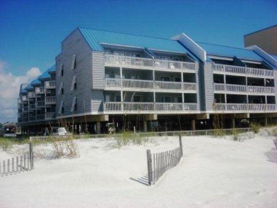 317 E Beach Blvd #106-B, Gulf Shores, AL 36542