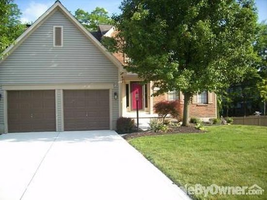 12308 Thoroughbred Dr, Pickerington, OH 43147