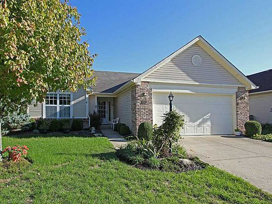 4802 Common View Cir, Indianapolis, IN 46220