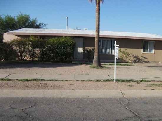 2021 W Saxony Rd, Tucson, AZ 85713