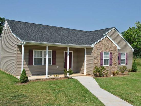 80 Crystal Ln, Evington, VA 24550