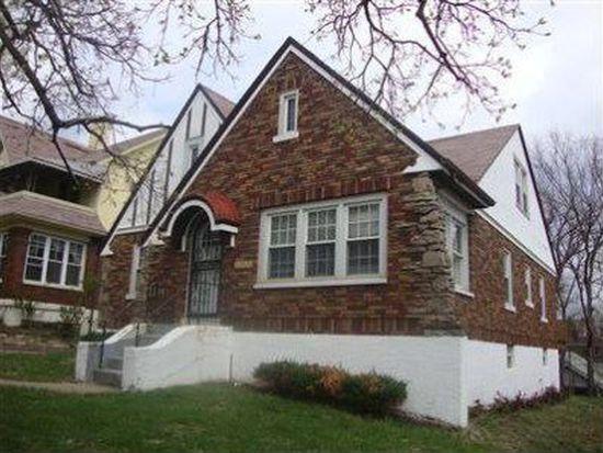 2966 Woodrow Ave, Cincinnati, OH 45211