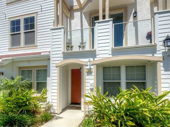 775 Harbor Cliff Way UNIT 158, Oceanside, CA 92054