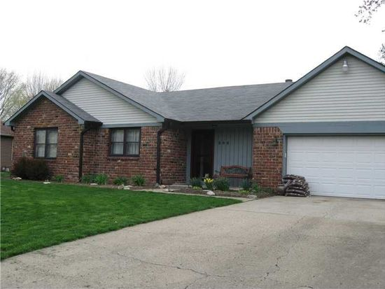 206 Ironwood Cir, Noblesville, IN 46062
