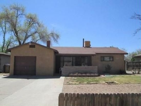 1009 Field Dr NE, Albuquerque, NM 87112