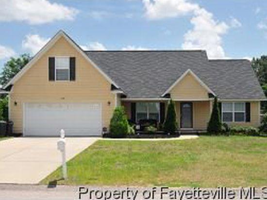 5728 Crepe Myrtle Dr, Hope Mills, NC 28348