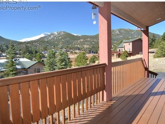 2031 Monida Ct, Estes Park, CO 80517