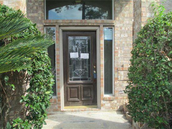 4202 Shady Pine Dr, Spring, TX 77388