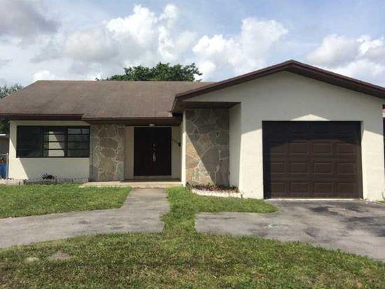 490 Tamiami Canal Rd, Miami, FL 33144