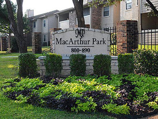 MacArthur Park, #