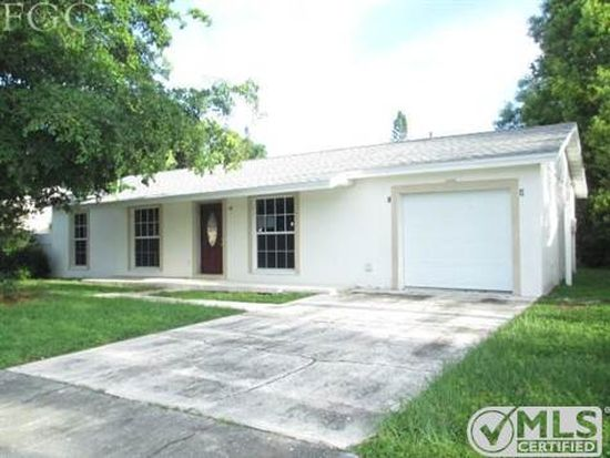 954 Jolly Rd, North Fort Myers, FL 33903