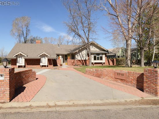 2713 Valley Oak Dr, Loveland, CO 80538