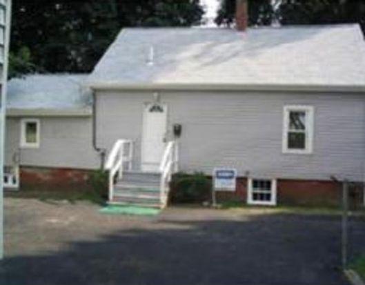 91 Holman St # R, Attleboro, MA 02703