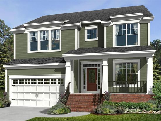 Franklin - Woodcreek by M/I Homes