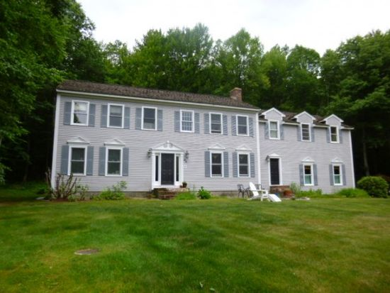 44 Campbell Rd, Bedford, NH 03110