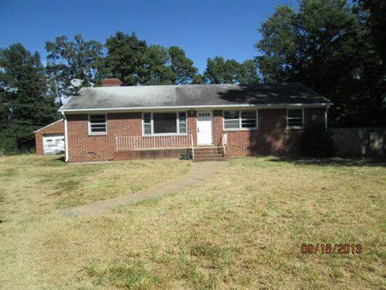 919 Arizona Ct, Richmond, VA 23224
