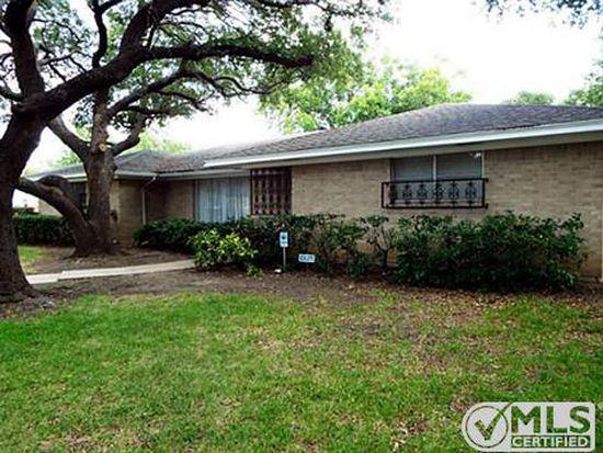 3501 Wren Ave, Fort Worth, TX 76133