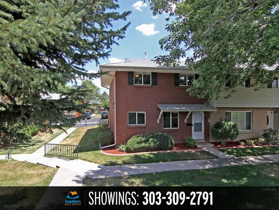 3942 S Yosemite St, Denver, CO 80237