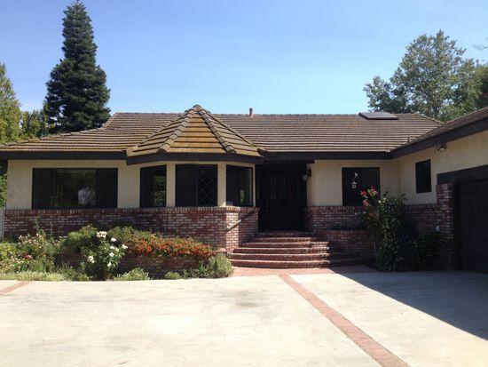 1314 Rancho Ln, Thousand Oaks, CA 91362