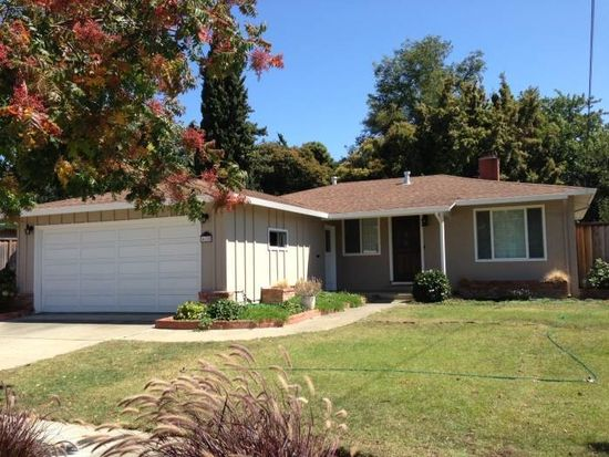 4128 Margery Dr, Fremont, CA 94538