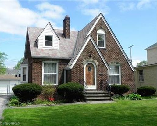 3179 W 140th St, Cleveland, OH 44111