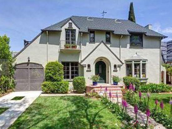 3473 Rowena Ave, Los Angeles, CA 90027