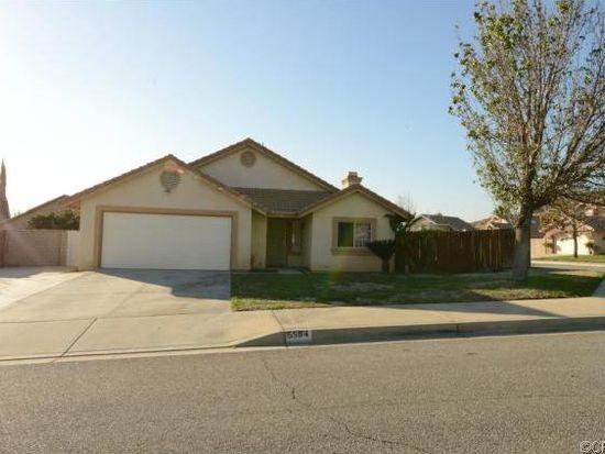 5594 N Mountain Dr, San Bernardino, CA 92407