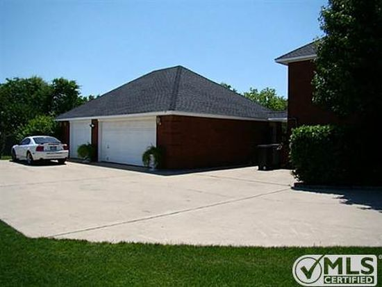 1706 Chretien Point Dr, Mansfield, TX 76063