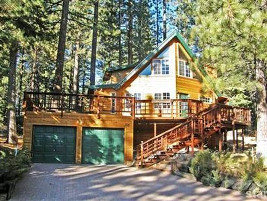 1576 Tionontati St, South Lake Tahoe, CA 96150