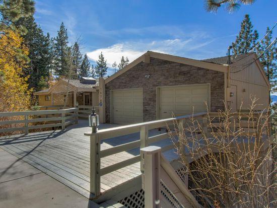 1670 Logan Creek Dr, Glenbrook, NV 89413