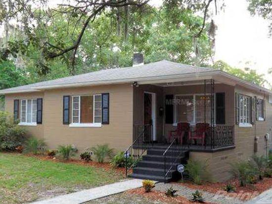6310 N Otis Ave, Tampa, FL 33604