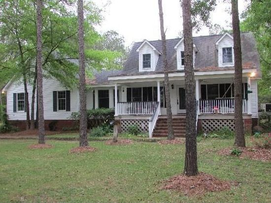 153 Thurman Rd, Beaufort, NC 28516
