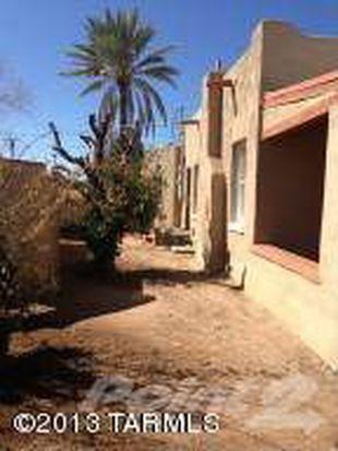 701 N Belvedere Ave, Tucson, AZ 85711