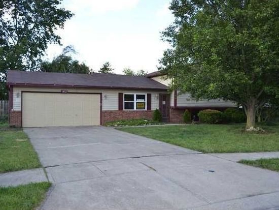 1412 Inkwell Ct, Westerville, OH 43081