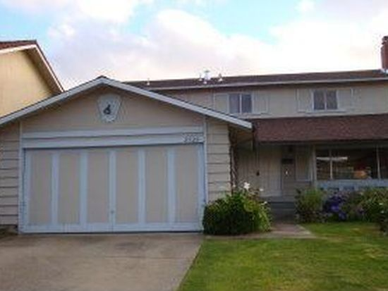 2520 Donegal Ave, South San Francisco, CA 94080