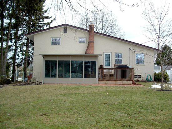 623 Ivydale Dr, Westerville, OH 43081